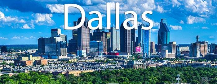Dallas businesses