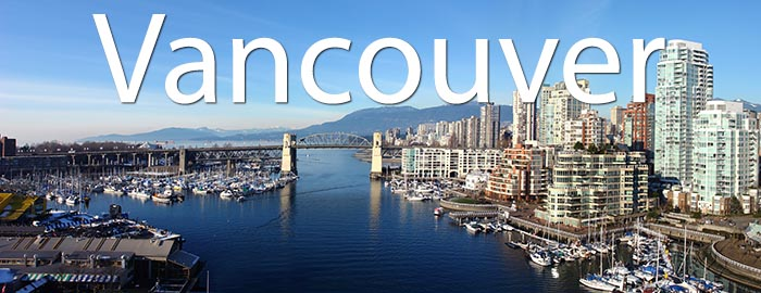 Vancouver BC Busineses